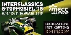 Interclassics 2015 Maastricht
