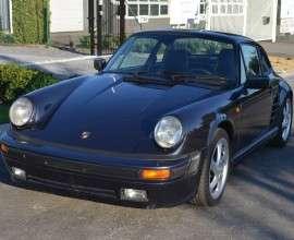 Porsche 911 3.2 G50 Carrera Coupe
