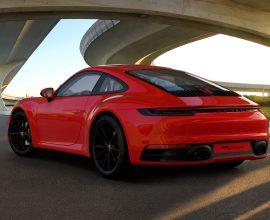 Nieuwe Porsches alle types!!