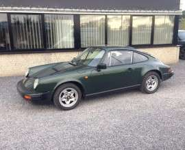 Porsche 911 3.0 SC Coupe