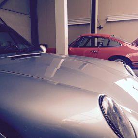 Dekens Porsche Service